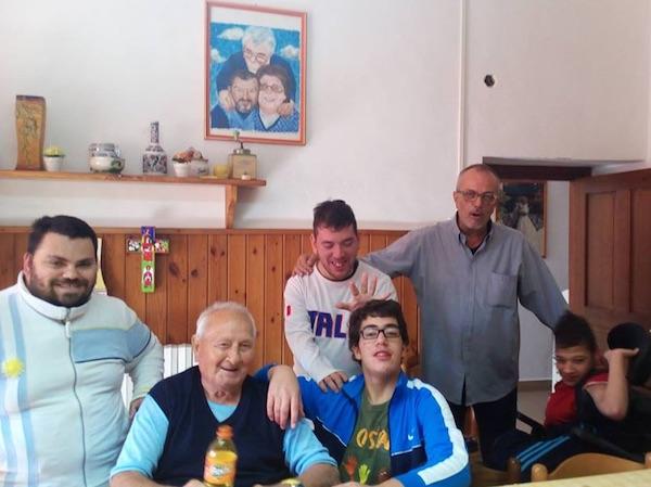 Casa famiglia Manuela a Campli