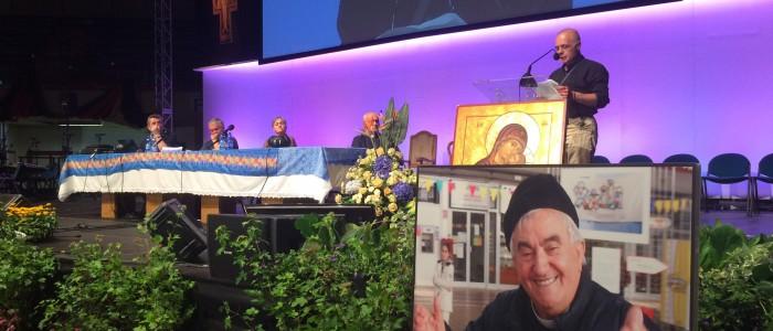 Assemblea generale della Comunità Papa Giovanni XXIII 2018, 3 giorni a Forlì.
