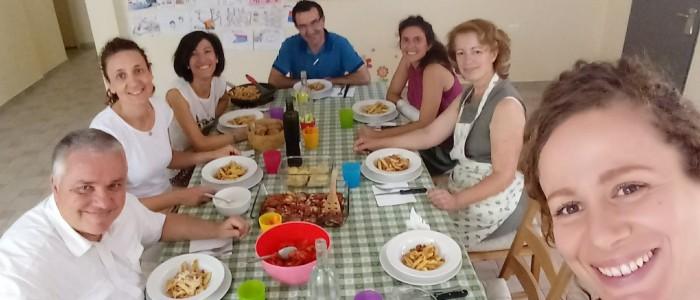 Casa famiglia a Gerusalemme
