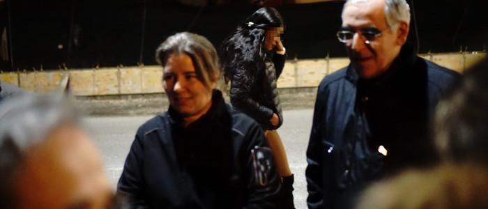 Unità di strada contro la prostituzione a Verona