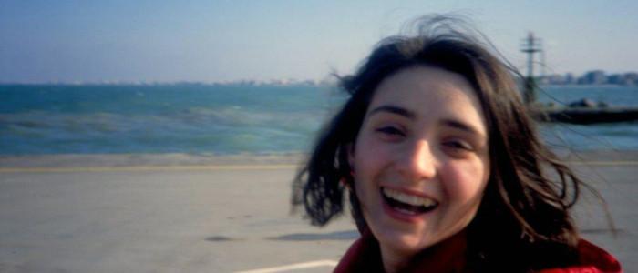 Sandra Sandra Sabattini Beata Apg23 Diventerà Sabattini wXOZukiPT