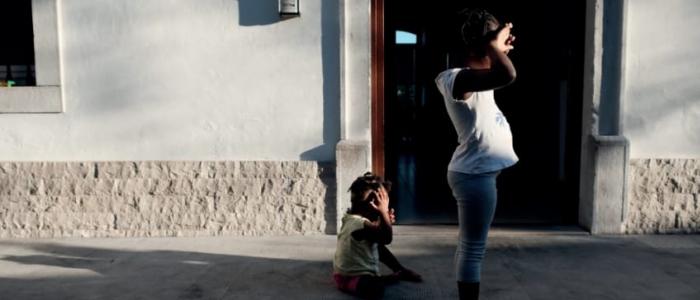 Invisibili - i figli della tratta - foto di Elena Paviotti
