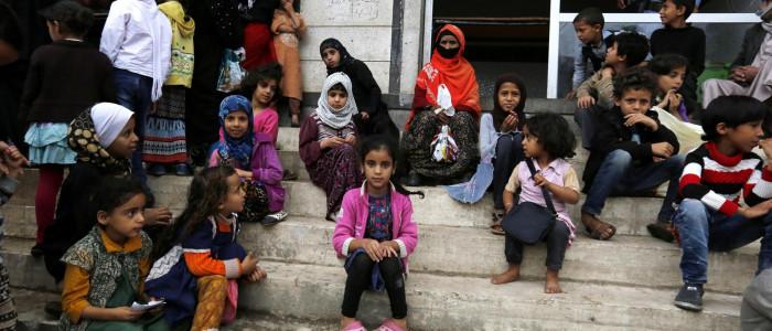 «Bene stop armi Arabia, ora un Ministero della Pace»