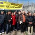Pena alternativa: manifestazione di fronte al carcere di Rimini