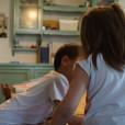 Bambini in una vera casa famiglia, foto di Marco Tassinari