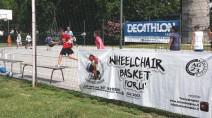 Allo Stars Camp 2017 dironcadello di Forlì in arrivo il basket per i disabili