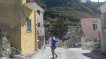 Terremoto ad Ischia: i crolli e la speranza.