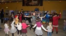 L'ultimo con gli ultimi: volontariato a Capodanno a Riccione