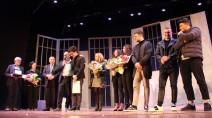 """Musical """"Donnamore"""" promosso dagli studenti del Liceo Pitagora - B. Croce di Torre Annunziata (NA)"""