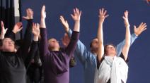 NEET: Giovani alzano le braccia