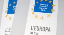 Libretto: L'Europa in cui crediamo