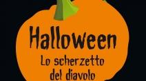 Aldo Buonaiuto, Halloween. Lo scherzetto del diavolo, Sempre Comunicazione, 2015