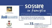 Evento contro la violenza sui minori del Veneto - un welfare per i minori