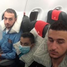 <p>Il viaggio della speranza di Musaab, malato di leucemia,dalla Siria al Libano e poi finalmente in Italia grazie ai volontari di Operazione Colomba.</p>