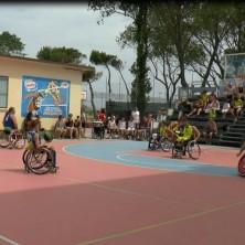 <p>Torneo di basket in carrozzina: cronaca di una bella giornata di sport!</p>