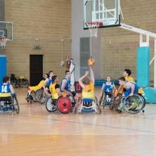 <p>7° concentramento del 1° Campionato Interprovinciale di Basket in Carrozzina UISP – Trofeo ANMIC.</p>