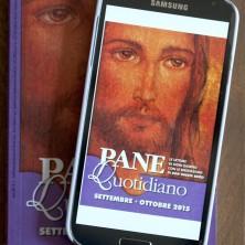<p>Il messalino online: ecco l&#39;ebook di Pane Quotidiano. Il messalino di Don Benzi &egrave;&nbsp;il libretto per la preghiera personale con il commento&nbsp;al Vangelo del giorno.</p>