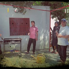 <p>volontariato nella casa famiglia in Grecia</p>