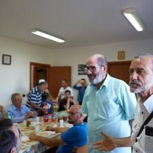 <p>Momento dell&#39;inaugurazione della casa CEC a Vasto. Foto di Federico Dessardo</p>