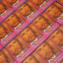 <p>Il prossimo numero del Messalino: nel magazzino dell'editore Sempre.</p>