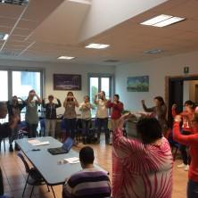 <p>Per impararare il Linguaggio dei Segni: la Lingua Italiana dei Segni LIS per comunicare con le persone sorde. Il corso a San Marino.</p>