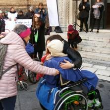 <p>Io Valgo a Cesena per la giornata mondiale della disabilità 2017</p>