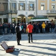 <p>Giornata della Disabilit&agrave; 2017, Io Valgo a Rimini</p>