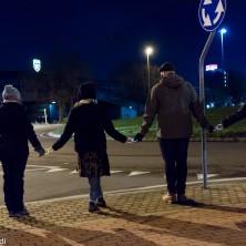 <p>Modena, per mano contro la prostituzione</p>