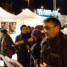 """<p>Giorgio Malaspina, coordinatore della campagna contro la prostituzione """"Questo è il mio corpo""""</p>"""