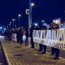 <p>Non siamo in vendita: Modena contro la schiavit&ugrave; delle donne</p>
