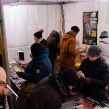 <p>Modena: Non siamo in vendita, il libro di Irene Ciambezi</p>