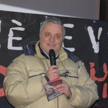 <p>Giovanni Paolo Ramonda per Santa Bakhita, Torino 2017</p>