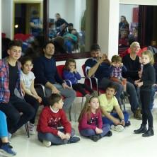 <p>I missionari in Europa e le loro famiglie si sono riuniti a Guadalajara (Spagna)il 16-17 febbraio</p>