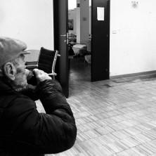 """<p>Pescara,centro di accoglienza """"Monsignor Britti""""</p>"""
