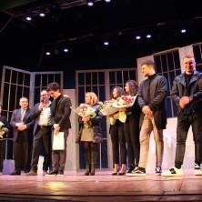 <p>Musical &quot;Donnamore&quot; promosso dagli studenti del Liceo Pitagora - B. Croce di Torre Annunziata (NA)</p>