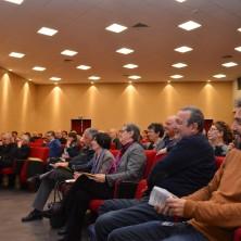 <p>Evento preparatorio Sinodo dei Giovani, Piacenza, 10 marzo 2018</p>