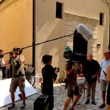 """<p>Sono iniziate le riprese del film """"Solo cose belle"""" sulle case famiglia della Apg23</p>"""