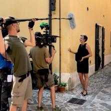 <p>Sono iniziate le riprese del film &quot;Solo cose belle&quot; sulle case famiglia della Apg23</p>