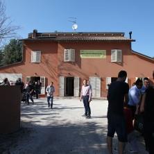 <p>La Casa Madre del Perdono, parte del progetto CEC, ospita detenuti in pena alternativa al carcere</p>