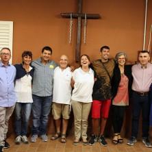 <p>La Casa Madre del Perdono, parte del progetto CEC, ha festeggiato i 10 anni di vita</p>