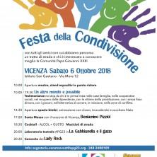 <p>A Vicenza la festa dei volontari veneti Apg23</p>