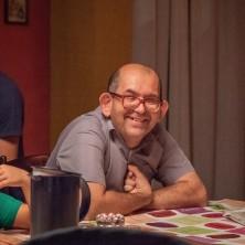 """<p>Foto dal set del film """"Solo cose belle"""" sulla vita in una casa famiglia Apg23</p>"""