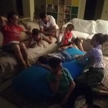 <p>Vita in Casa-Famiglia a Gerusalemme</p>