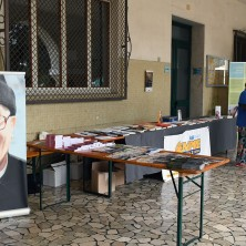 <p>Festa della condivisione a Vicenza per i 50 anni della Comunit&agrave; Papa Giovanni XXIII</p>