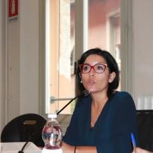 """<p>Intervento dell'on. Fabiana Dadoneal seminario """"Sopravvivere alla tratta""""</p>"""