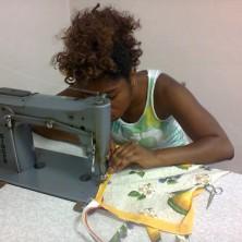 <p>Il lavoro è una via essenziale per il riscatto delle donne vittime di tratta</p>