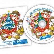 <p>7 fiabe classiche animate, raccontate dai ragazzi con disabilit&agrave; dei nostri centri diurni, accompagnate da 1 libro gioco per aspettare insieme il Natale divertendosi.</p>