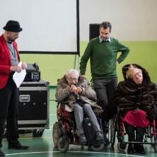 <p>Evento di Io Valgo a Rimini - foto di Riccardo Ghinelli</p>