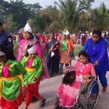 <p>Iniziativa IO VALGO in Bangladesh</p>