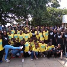 <p>Iniziativa IO VALGO in Zambia</p>